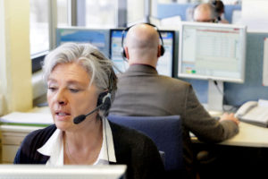 Innerhalb von weniger als 30 Sekunden erhalten Interessenten nach Online-Antragstellung die Kreditentscheidung. Foto: djd/Süd-West-Kreditbank