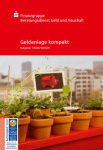 """Die Broschüre """"Geldanlage kompakt"""", kostenfrei erhältlich bei Geld und Haushalt, gibt viele Tipps rund um Vermögensaufbau, Altersvorsorge und staatliche Fördermittel. Foto: djd/geld-und-haushalt.de"""