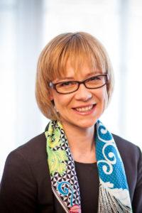 Marzena Brinkmann vermittelt qualifizierte osteuropäische Betreuungskräfte. Foto: djd/Brinkmann Pflegevermittlung GmbH